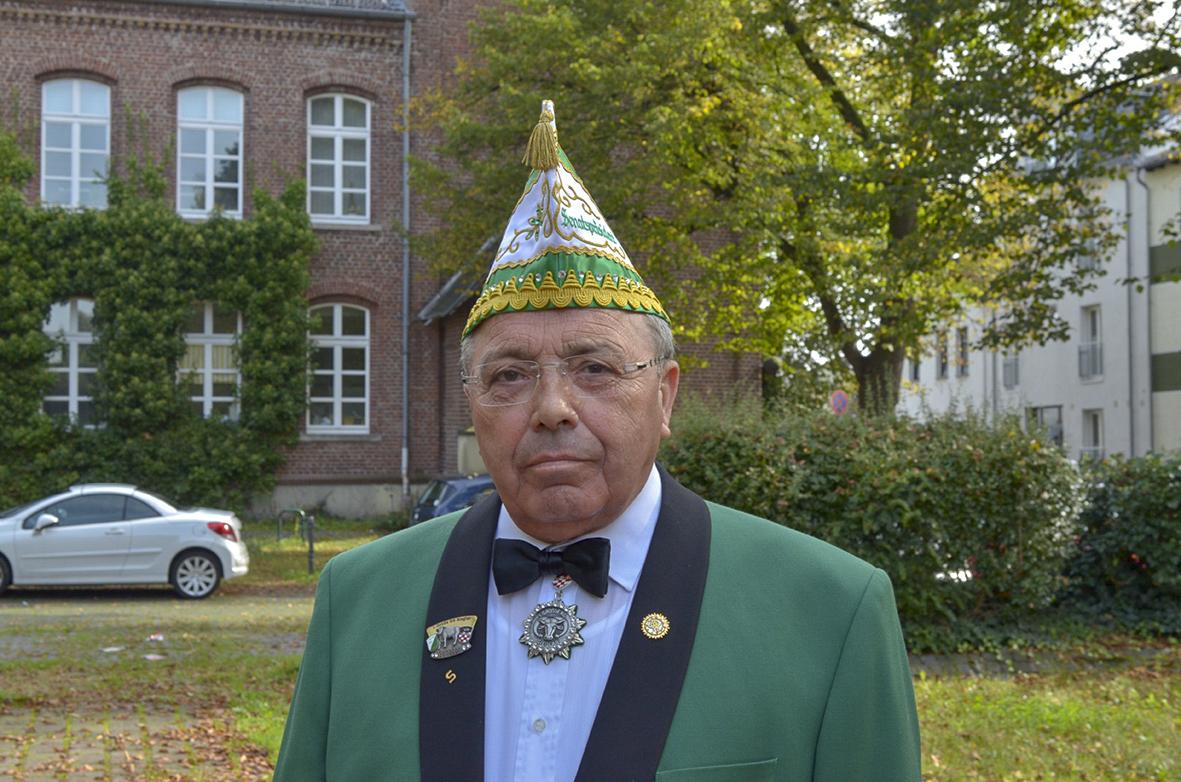 Preisträger Matthias Esch. Foto: Carsten Seim