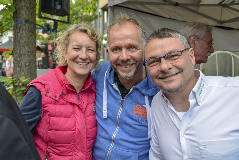 Ochsenfest Sieglar 2019. Foto; Carsten Seim